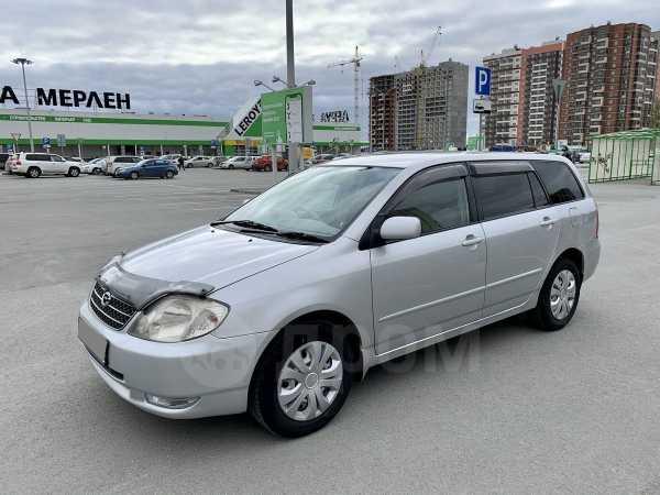 Toyota Corolla Fielder, 2000 год, 220 000 руб.