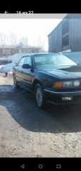 Mitsubishi Diamante, 1992 год, 85 000 руб.