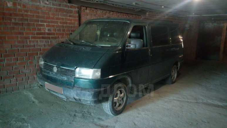 Volkswagen Transporter, 1993 год, 283 000 руб.