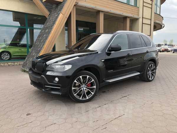 BMW X5, 2009 год, 840 000 руб.