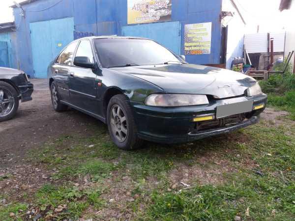 Honda Accord, 1995 год, 79 000 руб.