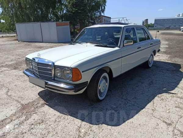 Mercedes-Benz E-Class, 1978 год, 800 000 руб.