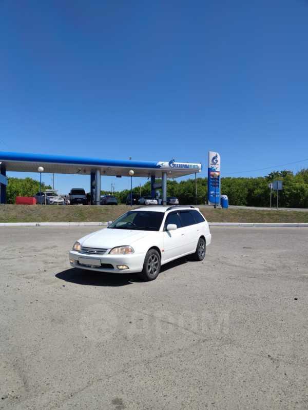 Toyota Caldina, 2001 год, 300 000 руб.