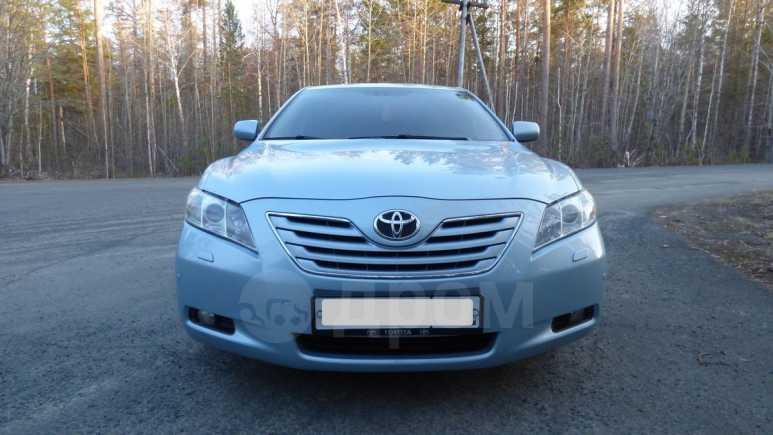 Toyota Camry, 2008 год, 350 000 руб.