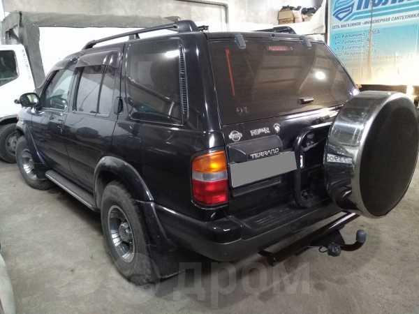 Nissan Terrano, 1995 год, 440 000 руб.