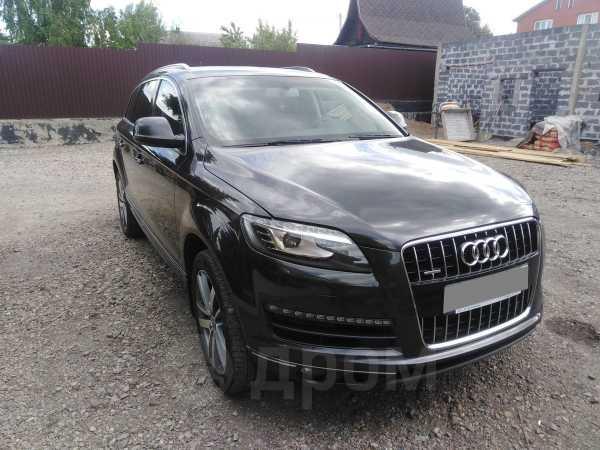 Audi Q7, 2012 год, 1 700 000 руб.