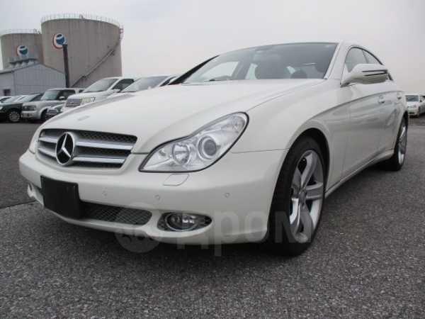 Mercedes-Benz CLS-Class, 2007 год, 358 000 руб.