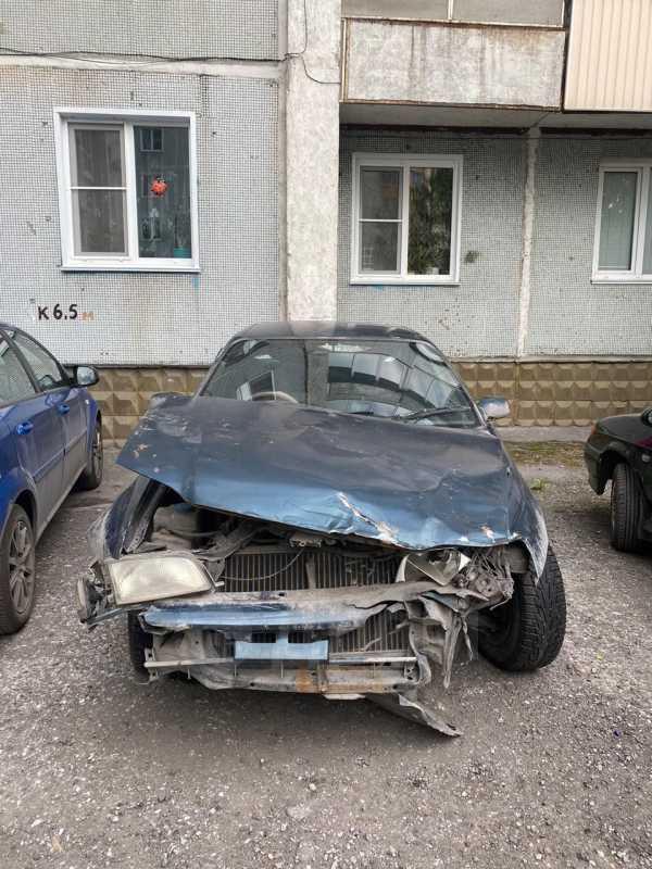 Toyota Corona, 1994 год, 65 000 руб.