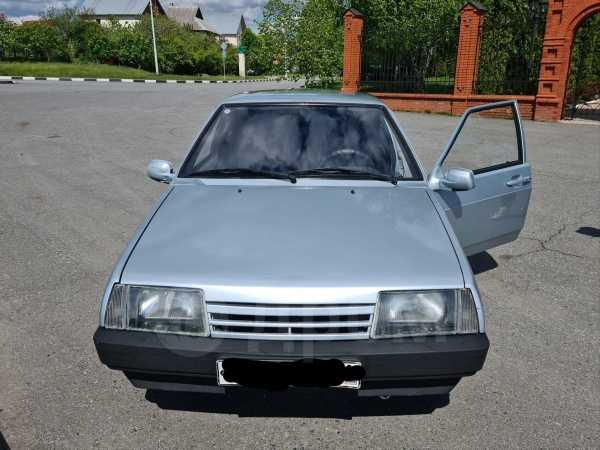 Лада 21099, 1998 год, 110 000 руб.