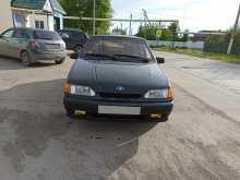 Чапаевск 2115 Самара 2001