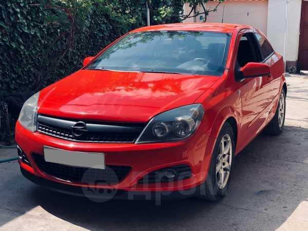 Opel Astra GTC, 2007 год, 299 000 руб.