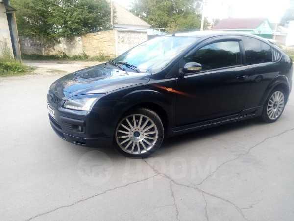 Ford Focus, 2006 год, 287 000 руб.