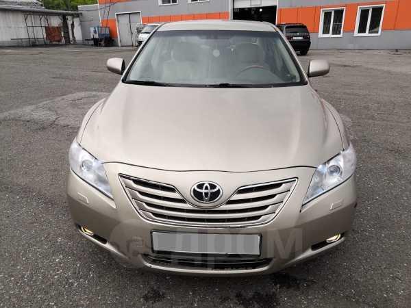 Toyota Camry, 2008 год, 630 000 руб.