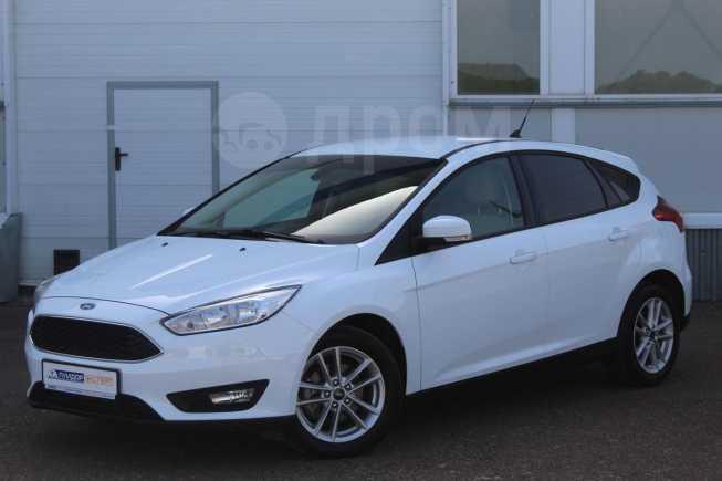 Ford Focus, 2018 год, 785 000 руб.