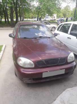 Ульяновск Сенс 2007