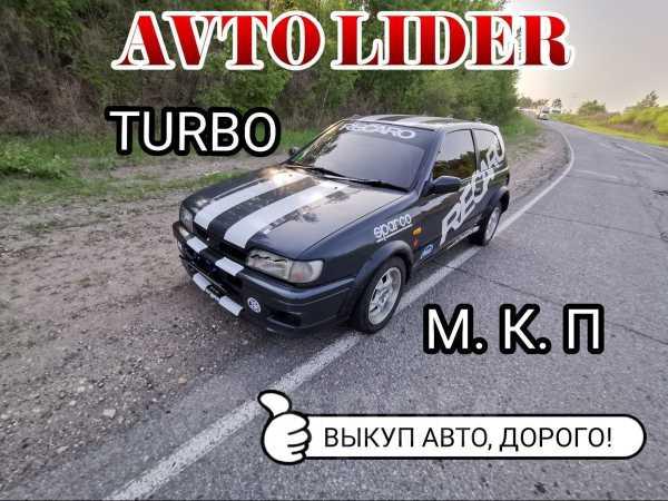 Nissan Pulsar, 1994 год, 159 999 руб.