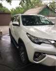 Toyota Fortuner, 2018 год, 2 650 000 руб.