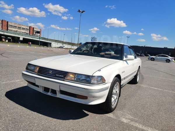 Toyota Mark II, 1988 год, 230 000 руб.