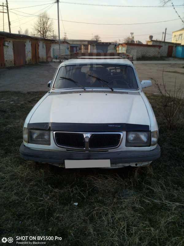 ГАЗ 3102 Волга, 1993 год, 50 000 руб.