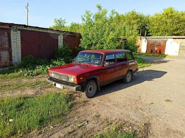Лада 2104, 2007 год, 60 000 руб.