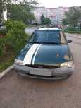 Ford Escort, 1997 год, 99 000 руб.