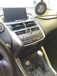 Lexus NX200, 2015 год, 1 950 000 руб.