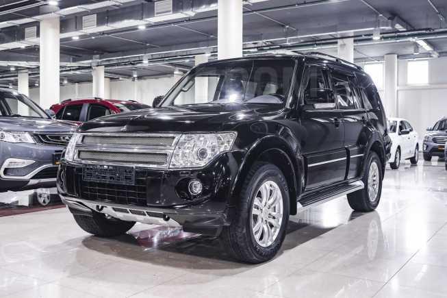 Mitsubishi Pajero, 2013 год, 1 890 001 руб.