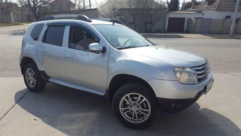 Renault Duster, 2013 год, 650 000 руб.