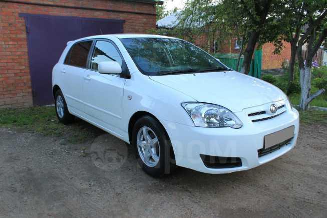 Toyota Allex, 2005 год, 359 000 руб.