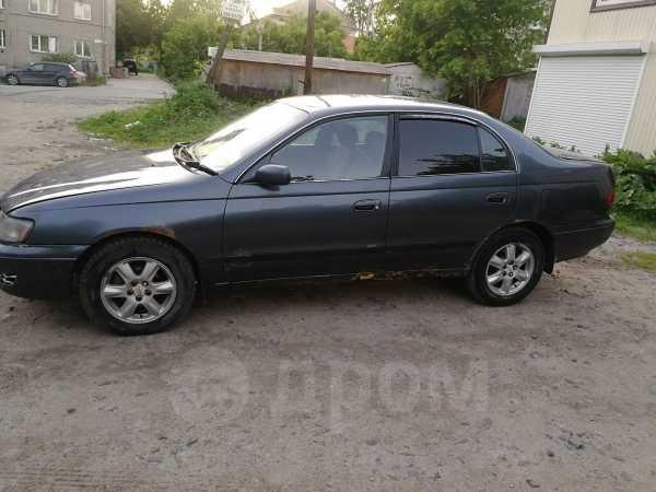 Toyota Corona, 1995 год, 85 000 руб.