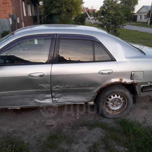 Mazda Capella, 2001 год, 60 000 руб.