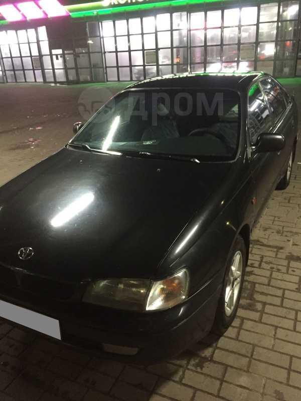 Toyota Carina E, 1996 год, 125 000 руб.