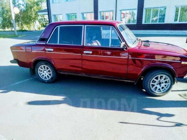 Лада 2106, 1996 год, 59 000 руб.