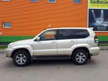 Вологда Land Cruiser Prado