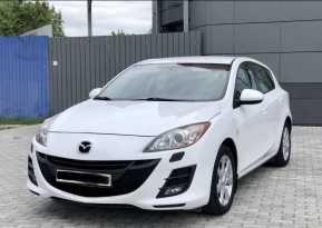 Ростов-на-Дону Mazda3 2010