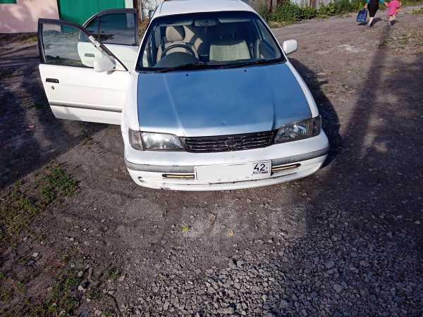 Toyota Corsa, 1999 год, 120 000 руб.