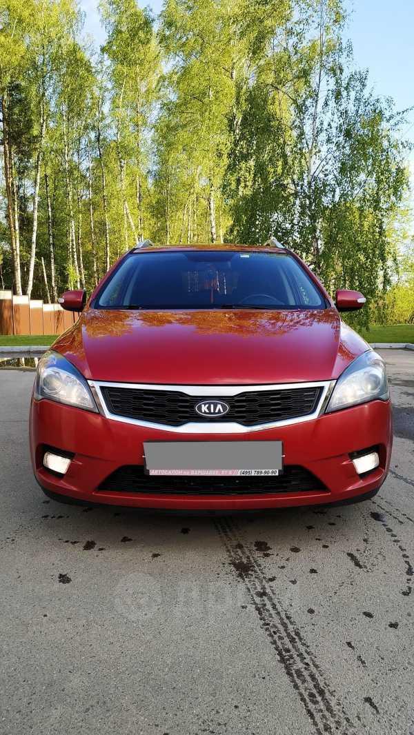 Kia Ceed, 2010 год, 450 000 руб.