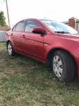 Mitsubishi Lancer, 2007 год, 415 000 руб.