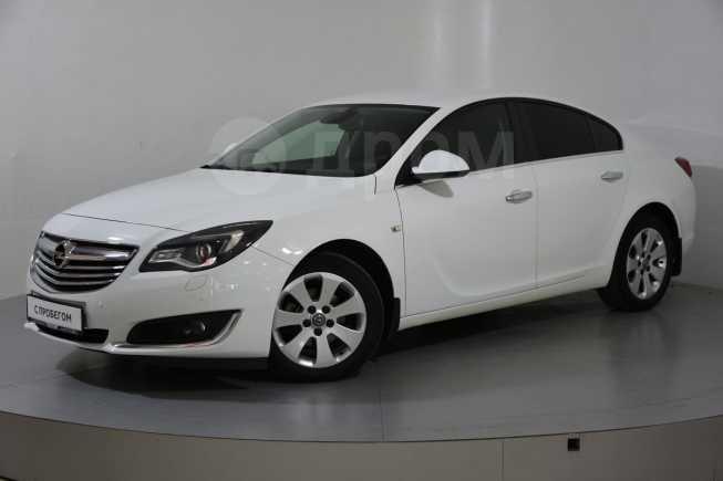 Opel Insignia, 2014 год, 720 000 руб.