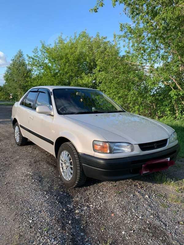 Toyota Corolla, 1995 год, 160 000 руб.