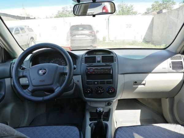 Kia Cerato, 2006 год, 209 000 руб.