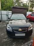 Chevrolet Epica, 2012 год, 445 000 руб.