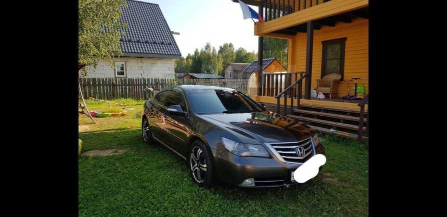 Honda Legend, 2008 год, 799 000 руб.