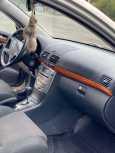 Toyota Avensis, 2007 год, 579 000 руб.
