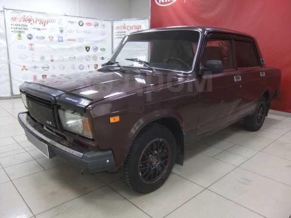 Лада 2107, 2006 год, 38 000 руб.