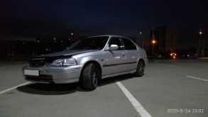 Новосибирск Civic Ferio 1995
