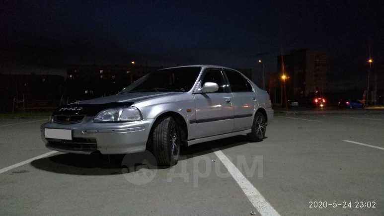 Honda Civic Ferio, 1995 год, 70 000 руб.