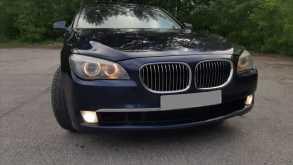 Томск BMW 7-Series 2010