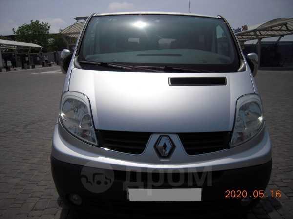 Renault Trafic, 2009 год, 800 000 руб.