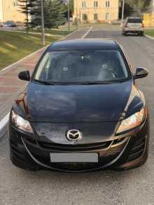 Курган Mazda Mazda3 2011